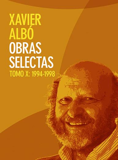 Obras Selectas - 1994 - 1998