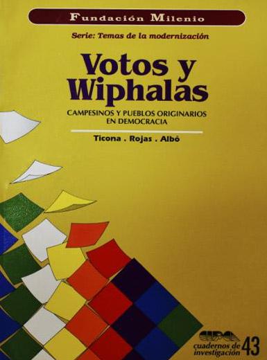 Votos y wiphalas: campesinos y pueblos originarios en democracia