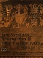 Los aymaras dentro de la sociedad boliviana