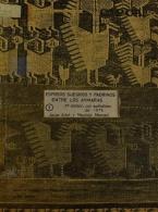 Esposos, suegros y padrinos entre los aymaras (2º ed.)
