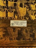 Monteras y guardatojos: Campesinos y mineros en el Norte de Potosí (2º ed.). Nº7