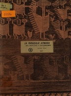 La paradoja aymara o Desafíos de la solidaridad aymara (2º ed.). Nº8